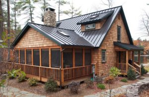 Roofing Hanover Hill Siding